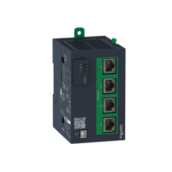 TMSES4 - MODULO M262 SWITCH...