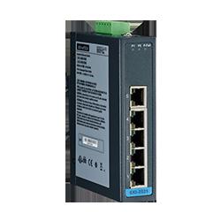 EKI-2525-BE - 5-port 10/100Mbps unmanaged Ethernet sw