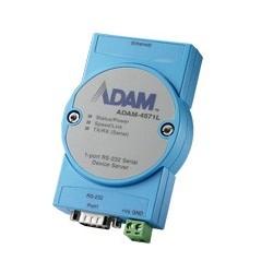 ADAM-4571L-DE - 1-port RS-232 Serial Device Server