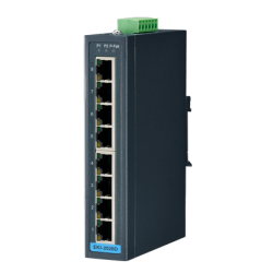EKI-2528DI-AE - 8-port Unmanaged Switch with DNV Compli