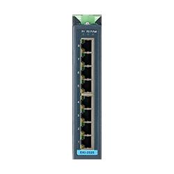 EKI-2528-BE - 8-port 10/100Mbps Unmanaged Ethernet sw