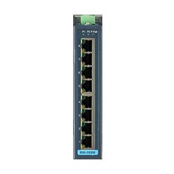 EKI-2528I-BE - 8-port Unmanaged Ind. Ethernet Switch