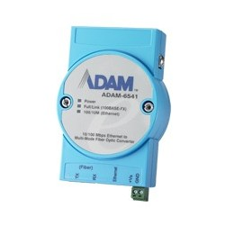 ADAM-6541-AE - Ethernet to Multi-Mode Fiber-Optic Conv