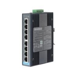 EKI-2728-CE - 8-port Ind. Unmanaged GbE Switch