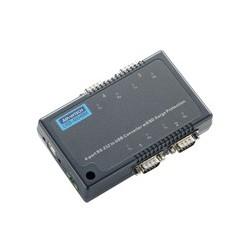 USB-4604BM-BE - 4-Port RS-232/422/485 to USB Converter