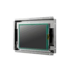"IDS-3106R-80VGA1E - 6.5"" VGA OpenFrame Monitor"