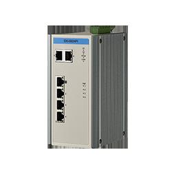 EKI-5624PI-AE - 4FE with PoE+2GE Industry Switch