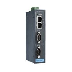 EKI-1222R-CE - 2-port Modbus Gateway/Router
