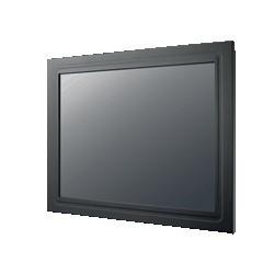 """IDS-3217ER-25SXA1E - 17"""" SXGA Panel Mount Monitor"""