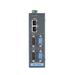EKI-1224I-CE - 4-port Modbus Gateway with wide temp.