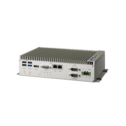 UNO-2473G-J3AE - J1900 2.0GHz 4G RAM w/4xCOM