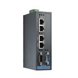 EKI-1242IOUMS-A - Modbus to OPC UA Fieldbus Gateway Wide