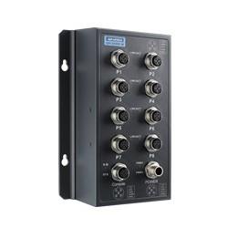 EKI-9508E-MH-AE - EN50155 M12 8FE Managed Sw