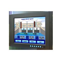 "FPM-3151G-R3BE - 15"" XGA WT Ind. Monitor w/ Resistive TS"