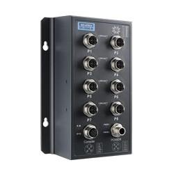 EKI-9508G-ML-AE - EN50155 M12 8GE Managed Sw