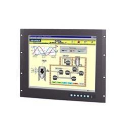 """FPM-3191G-R3BE - 9U 19"""" SXGA Ind. Monitor w/ Resistive T"""