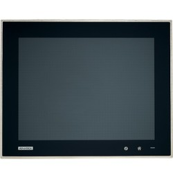 """SPC-515-633AE - 15"""" Stainless Steel Panel PC w/ i3-6100"""