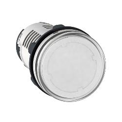 XB7EV07BP - PILOTO LED INCOLORO 24V AC/DC IP65