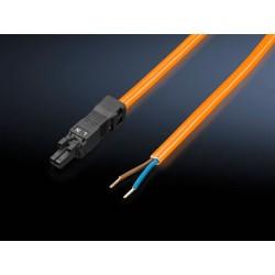 2500420 - Cable de alimentación de 2 polos
