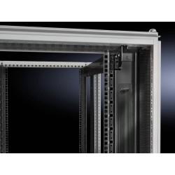 5501805 - Marco de escobillas para separar el pasillo frio del pasillo caliente