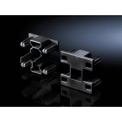 8000100 - Clip de Ensamblaje para Cantones Flex-Block (12Pzas)