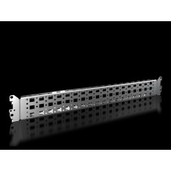 8617130 - Chasis de sistema 23 x 64 mm para VX p/ancho 600mm (4pzas)