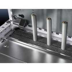 8618811 - Perfil para la introduccion de cables posterior 800mm VX