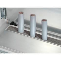 8802085 - Perfil para la introduccion de cables posterior 800mm