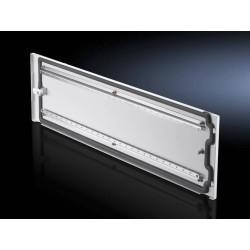 9671206 - Listón de montaje perforado para puertas parciales