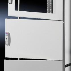 9672162 - Puerta parcial para TS8 de 600mm de ancho.
