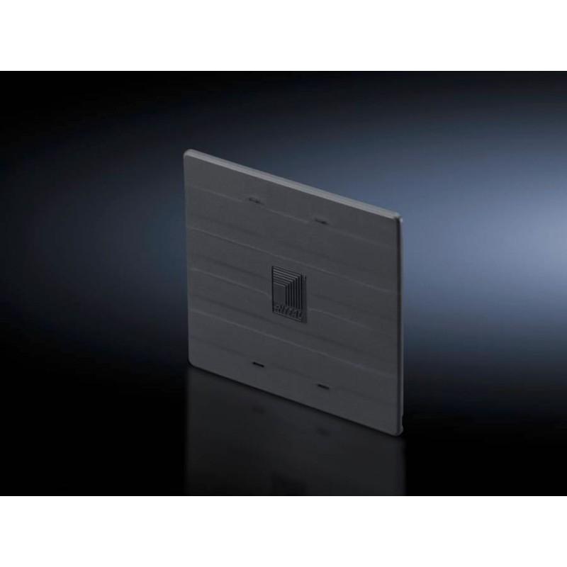 9676006 - Cubierta lateral para soportes FLAT-PLS. 2 juegos.