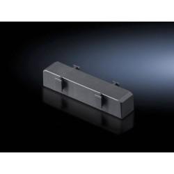 9676007 - Piezas para cubrir espacios d/barras d/menor ancho en soportes FLAT-PLS. 16pzas