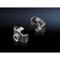 9676017 - Garras para barras para PLS-Flat - 2x10 mm
