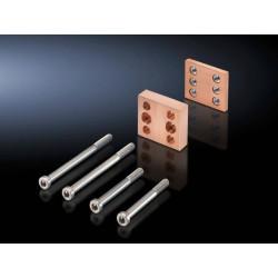 9676548 - SV Piezas de contacto E-Cu P/BARRA 3 o 4 x 80mm